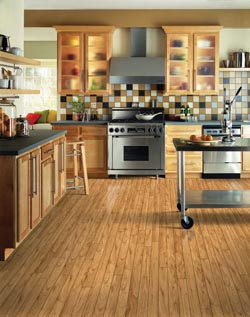 Laminate Flooring Seattle, WA