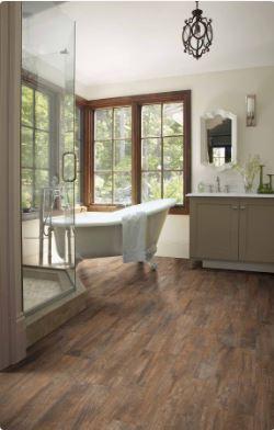 Wood Look Tile Seattle Wa Flooring